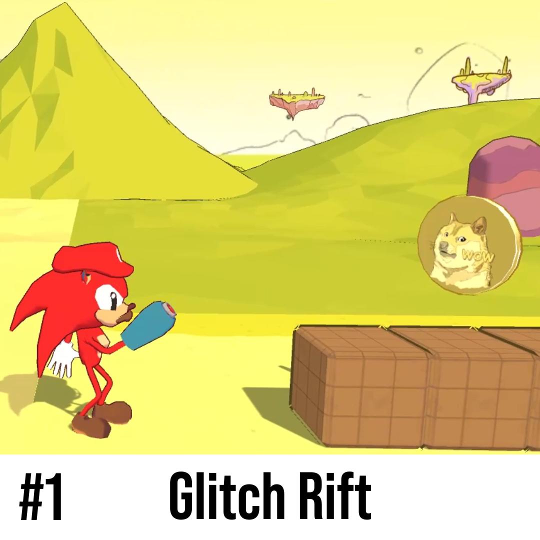 Glitch Rift